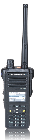 motorola apx radios. motorola apx 4000 apx radios t